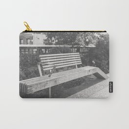 Take It In On the High Line Carry-All Pouch