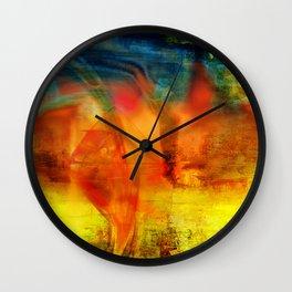 Zolani Wall Clock
