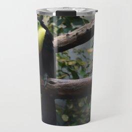 National Aviary - Pittsburgh - Keel Billed Toucan 1 Travel Mug