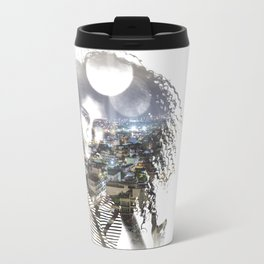 double exposure PV - C Travel Mug