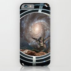 Trip to Space iPhone 6s Slim Case