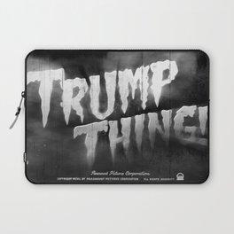Trump Thing! Laptop Sleeve
