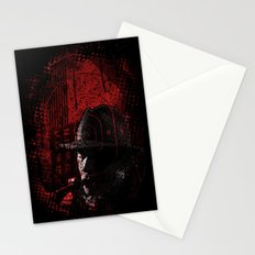 The Target Stationery Cards