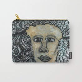"""""""waking life"""" Carry-All Pouch"""