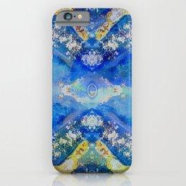 Kaleidoscope Awakening iPhone Case