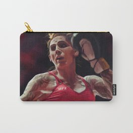 Megan Anderson Carry-All Pouch