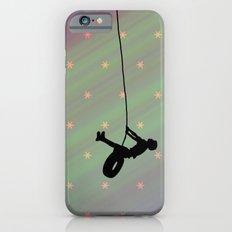 Tire Swing iPhone 6 Slim Case