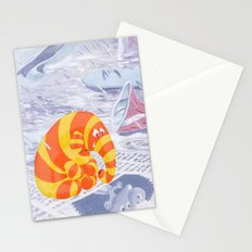 Lonely Elephant Stationery Cards