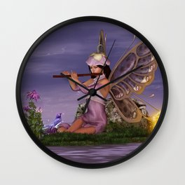 Faiylight 14 Wall Clock