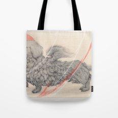 Cecil Tote Bag