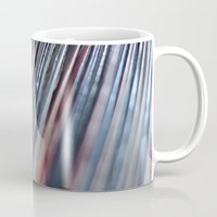 vinyl Mugs featuring Vinyl  by Bou Li Lau Photography