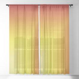 Sun Sheer Curtain