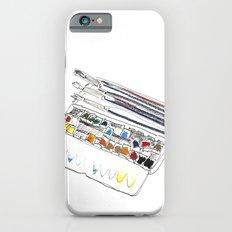atelier I Slim Case iPhone 6s