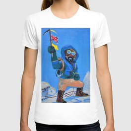 Everest 1953: Top of the World T-shirt