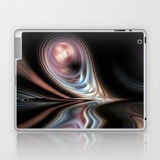 Pink Pearl Laptop & iPad Skin