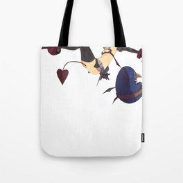 Etna 2 Tote Bag