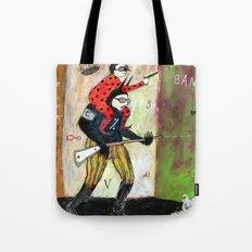 Attakantz Tote Bag