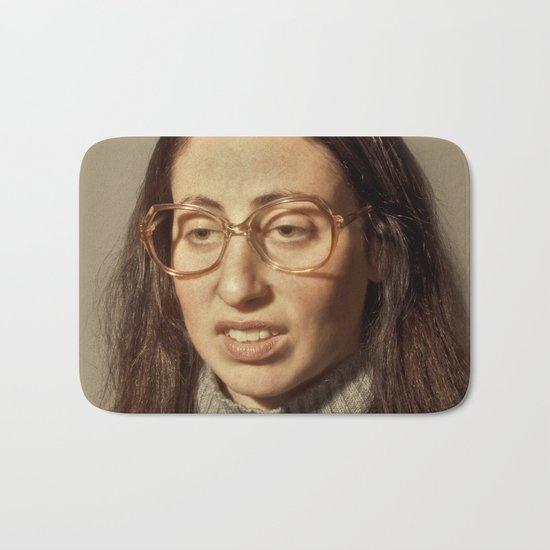 i.am.nerd. :: lauren s. Bath Mat