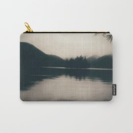 Island in a Lake Carry-All Pouch