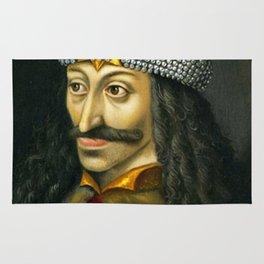 Vlad the Impaler Rug