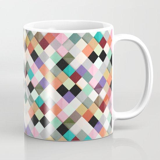 Pass this Pastels Mug