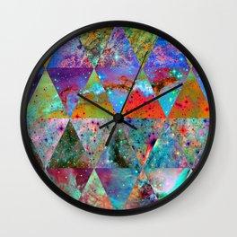 ▲ ☆ ▲ Wall Clock