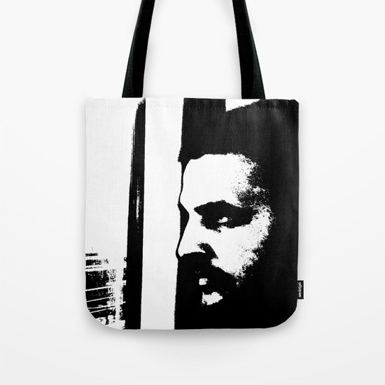 Intently Tote Bag