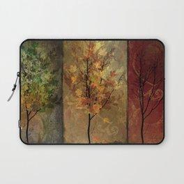 Tree Story Laptop Sleeve
