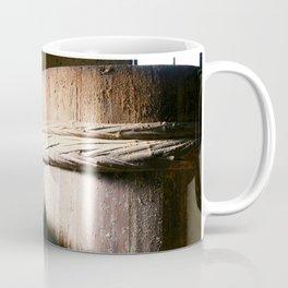 TSUYAMA, OKAYAMA Coffee Mug