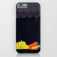 Waiting to Die iPhone 6s Slim Case