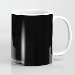 Dummy Coffee Mug