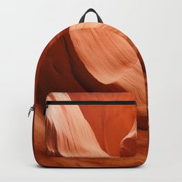 Antelope Canyon Swirl Backpack