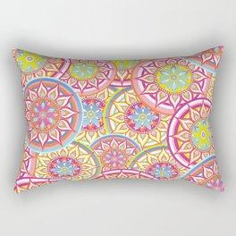 Sunstars Rectangular Pillow