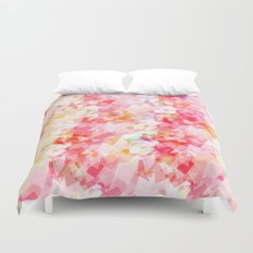 gems Duvet Cover