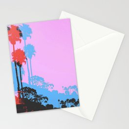 HotSummer Stationery Cards