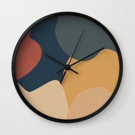 Mes Wall Clock
