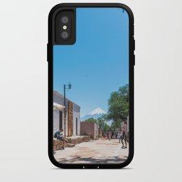 CHILE, San Pedro de Atacama: Atacama Desert iPhone Case