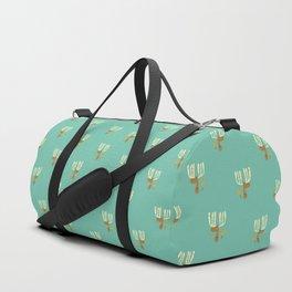 A moose ing Duffle Bag