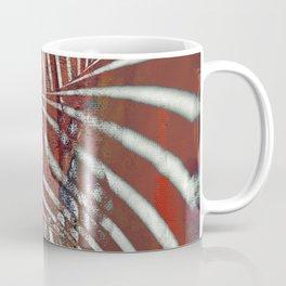 disquiet fourteen (mágoa) Coffee Mug