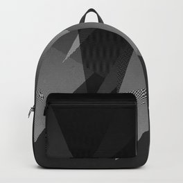 A Busy Mind Backpack