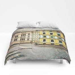 Hyvästi Comforters