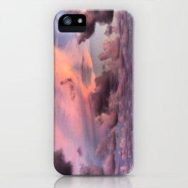 Lennox Head iPhone Case