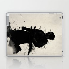 Samurai Laptop & iPad Skin