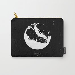 GANYMEDE Carry-All Pouch
