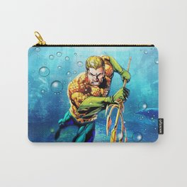 Ruler of The Sea Carry-All Pouch