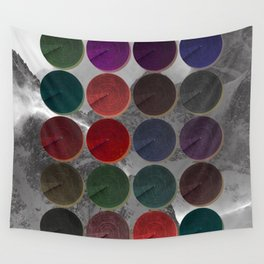 Crop Circles 1 Wall Tapestry