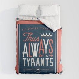 Virginia Comforters