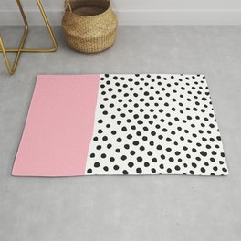 Conect the dots Rug