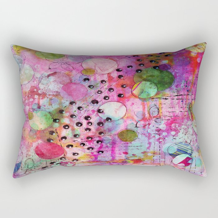 good things No. 3 Rectangular Pillow