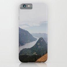Columbia Gorge iPhone 6s Slim Case